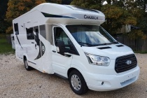 Chausson 627GA Special Edition