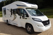 Chausson Welcome 738XLB