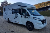 Chausson Welcome 747GA