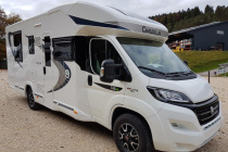 Chausson Welcome 748EB