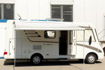Hymer HYMERMOBIL EXIS-I 504 2,3 DIESEL 131 PS