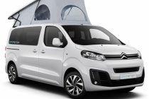 Campster 150 WEISS Modell 2018