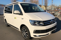 Volkswagen T6 California Ocean Edition