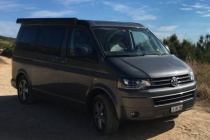 Volkswagen VW T5 California Comfortline 4Motion