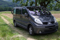 Renault Trafic 2.0 dCi Generation Happy Family