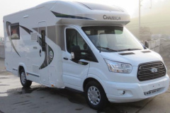 Chausson 628EB Special Edition Teilintegriert