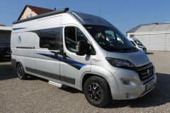 Knaus Box Star 600K Family Kastenwagen