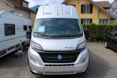 Knaus Box Star 630 ME Freeway / 2018 Kastenwagen