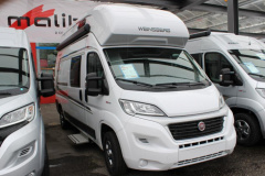 Weinsberg CaraBus 601 MQH / 2018 Fourgonnette