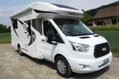 Chausson 628 EB Special Edition Teilintegriert