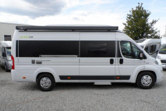 Hymer Car Yellowstone Kastenwagen