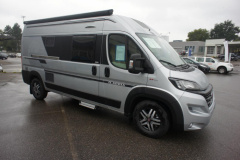 Adria Twin 600 SPT GT Edition Family 2019 Fourgonnette