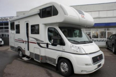 Adria Coral A 660 SP Automat Alkoven