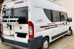 Adria Twin SP Kastenwagen