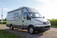 Iveco Daily 35 S Kastenwagen
