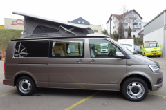 Westfalia Kepler One Van