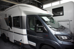 Adria Matrix Plus M 670 DL Teilintegriert