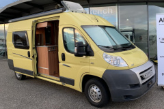 Hymer 3.0 160PS Streetline Car 322 Kastenwagen