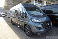 Adria TWIN Plus 600 SPB Family Kastenwagen