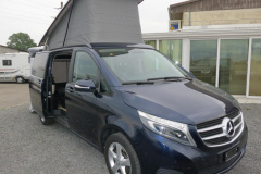 Mercedes Benz Marco-Polo 220 CDI 5 places Fourgonnette