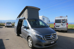 Mercedes Benz Marco-Polo 6 places Fourgonnette