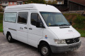 Mercedes Benz Sprinter 143PS