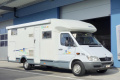 Chausson Odyssee 87M,Mercedes-Benz 316CDI 156PS